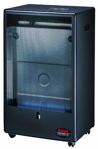 Rowi Gas Heizofen Blue Flame -